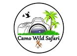 Camo Wild Safari